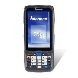 HONEYWELL SCANNING & MOBILITY CN51 UMTS/GPS/CMR/STRNGEA31/N/WEH6,5 AL