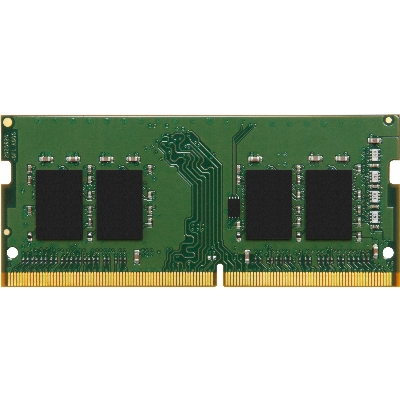 KINGSTON KVR24S17S6/4 4GB DDR4 2400MHZ MEMORY MODULE