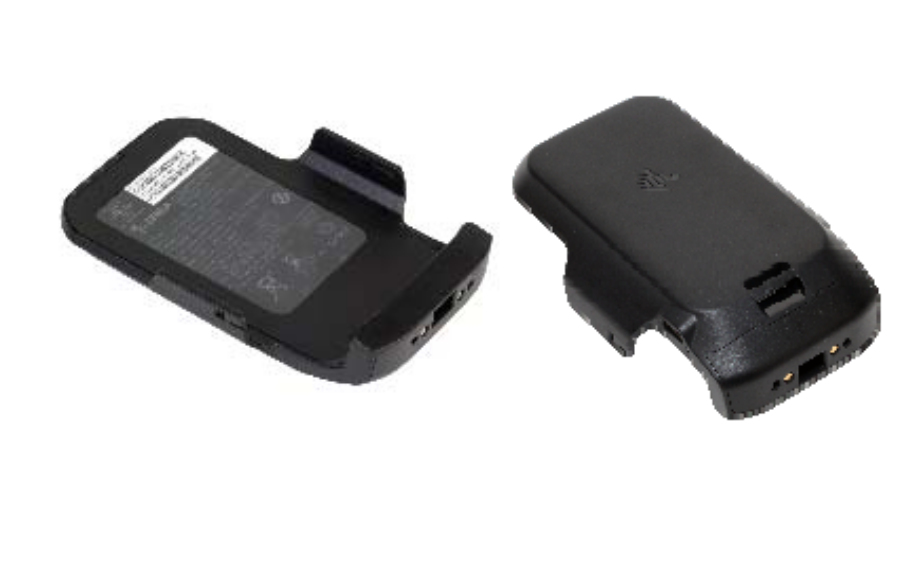 ZEBRA BTRY-TC2X-PRPK1-01 BATTERY CHARGER SET BLACK