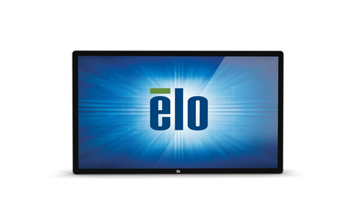 ELO TOUCH SOLUTIONS SOLUTION 4602L DIGITAL SIGNAGE FLAT PANEL 46