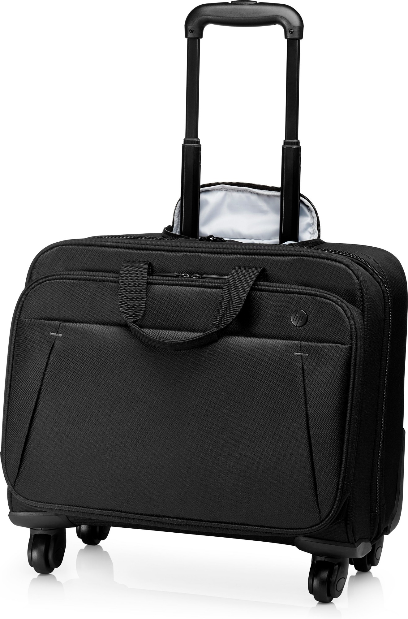 HP 2SC68AA 17.3 BUSINESS ROLLER CASE