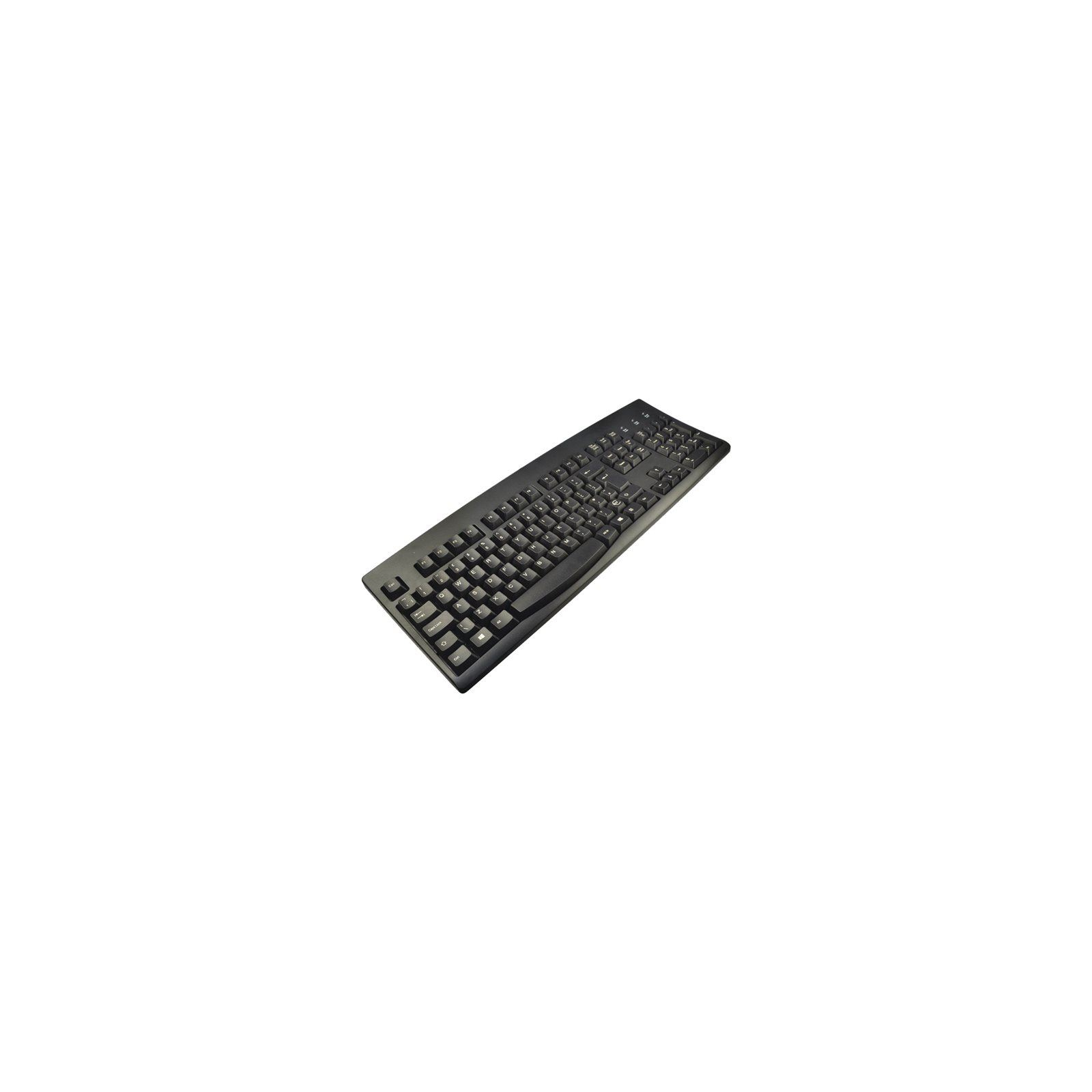 2-POWER KEY1001CN 105-KEY STANDARD USB KEYBOARD CHINESE