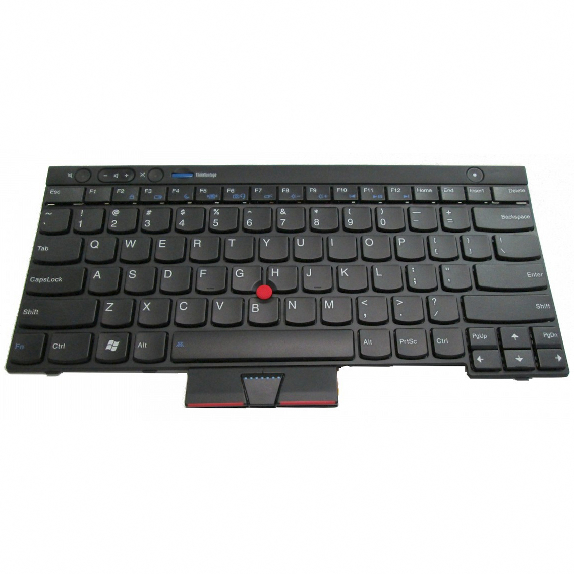 LENOVO 04W3056 KEYBOARD NOTEBOOK SPARE PART