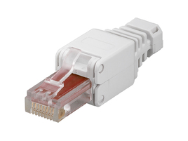 MICROCONNECT KON520TL RJ-45 WHITE WIRE CONNECTOR