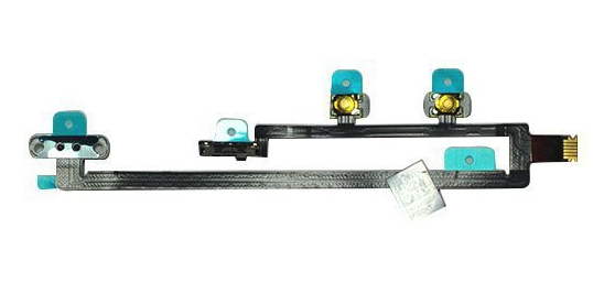 MICROSPAREPARTS TABX-IPAR-INT-6 MOBILE SWITCH FLEX CABLE TABLET SPARE PART