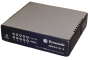 DYNAMODE SW50010-D 5 PORT 10 - 100 SWITCH