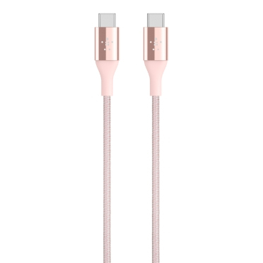 BELKIN USB TYPE-C TO TYPE-C, 1.2M, 480MBPS, 3A