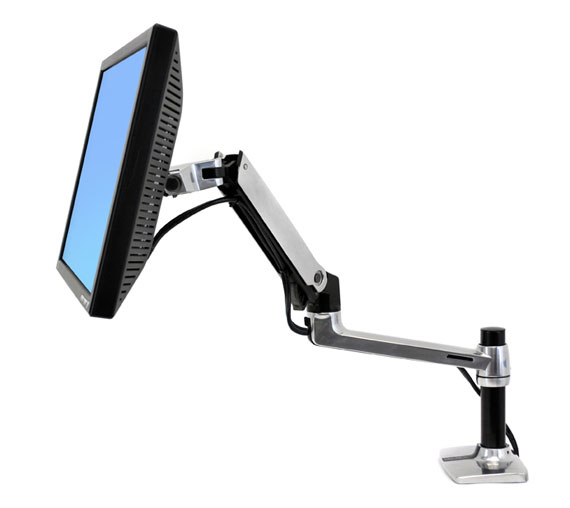 ERGOTRON 45-241-026 LX DESK MOUNT LCD ARM