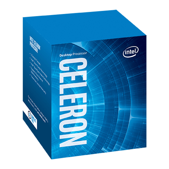 INTEL CELERON PROCESSOR G4920 (2M CACHE, 3.20 GHZ) 3.2GHZ 2MB BOX