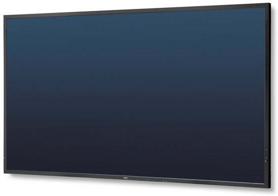 NEC 60003394 MULTISYNC V463 DIGITAL SIGNAGE FLAT PANEL 46