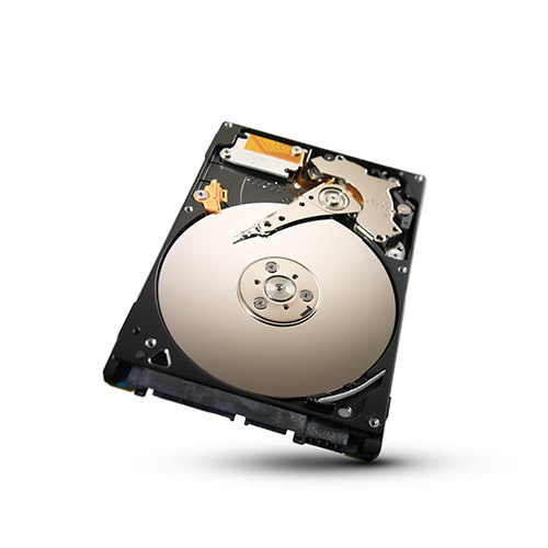 SEAGATE MOMENTUS THIN 320GB SERIAL ATA INTERNAL HARD DRIVE REFURBISHED