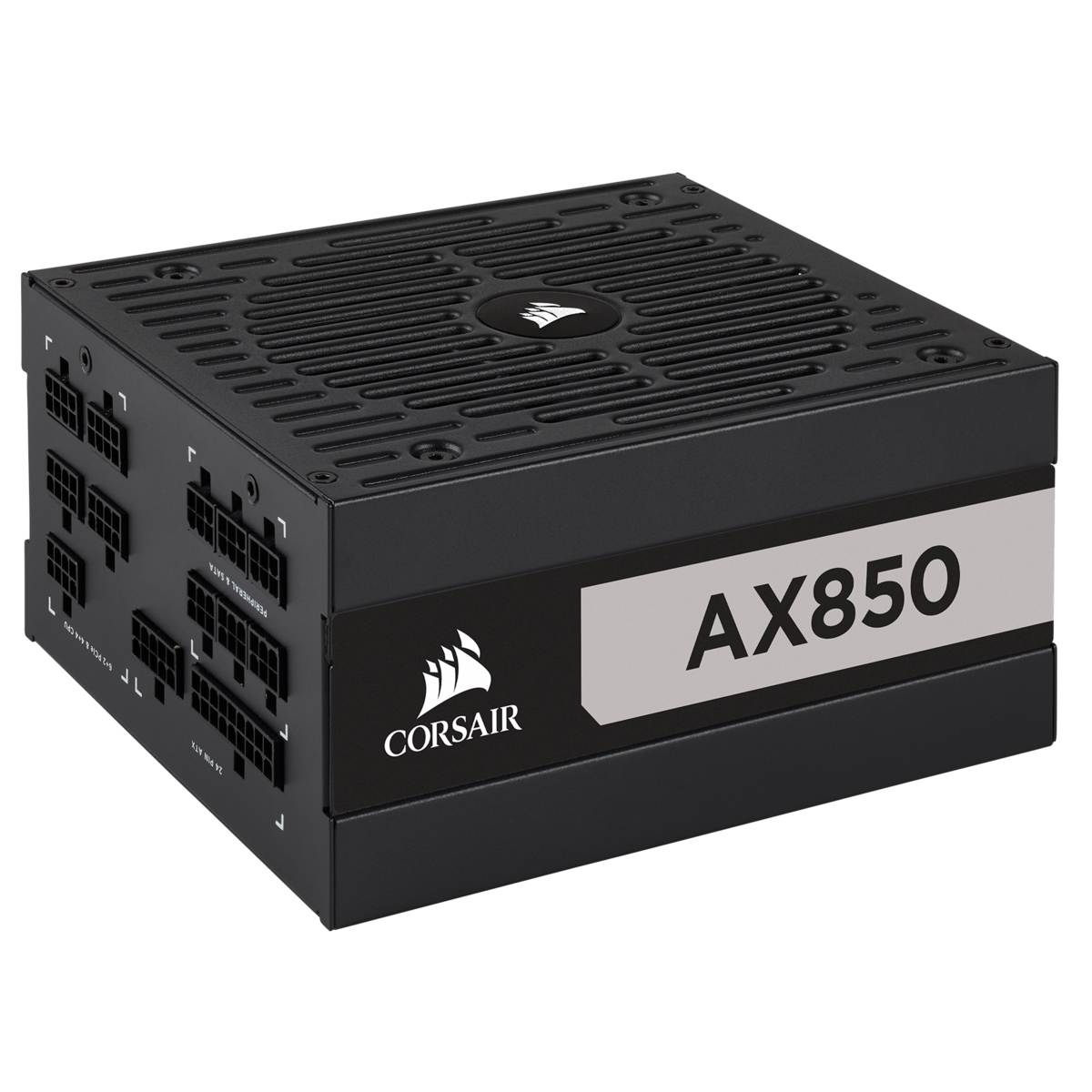 Corsair AX850 power supply unit 850 W ATX Black