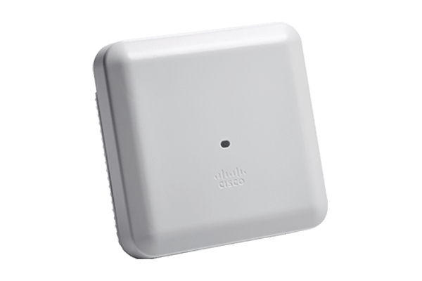 CISCO AIR-AP2802E-E-K9C AIRONET 2800E 2304MBIT - S POWER OVER ETHERNET (POE) WHITE WLAN ACCESS POINT