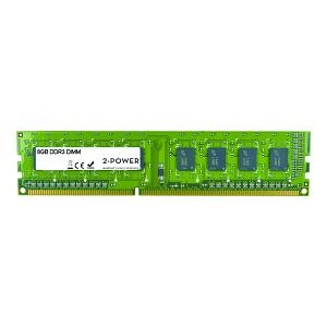2-POWER MEM0304A 8GB DDR3 DIMM 1600MHZ MEMORY MODULE
