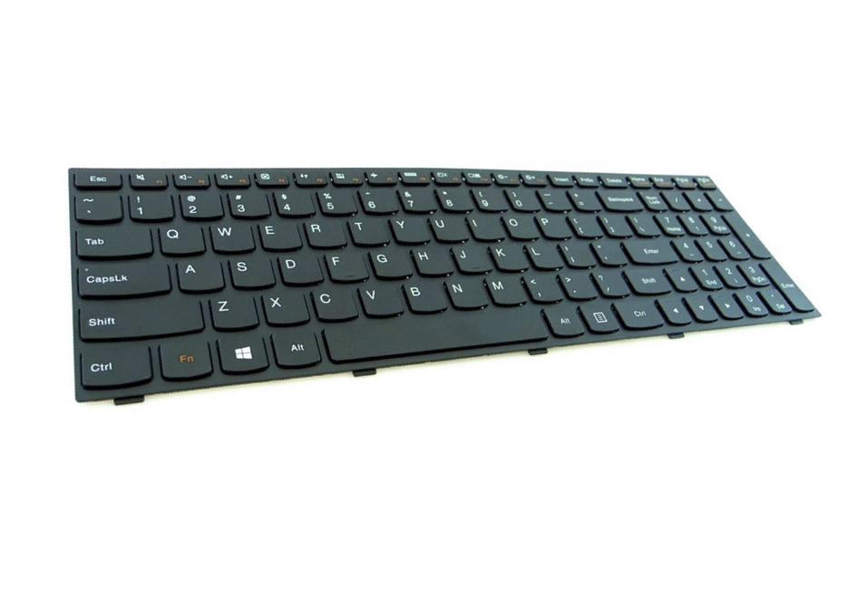 LENOVO 25214785 KEYBOARD NOTEBOOK SPARE PART