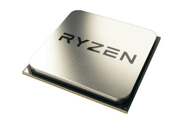 AMD YD1400BBAEBOX RYZEN 5 1400 3.2GHZ 8MB L3 BOX PROCESSOR