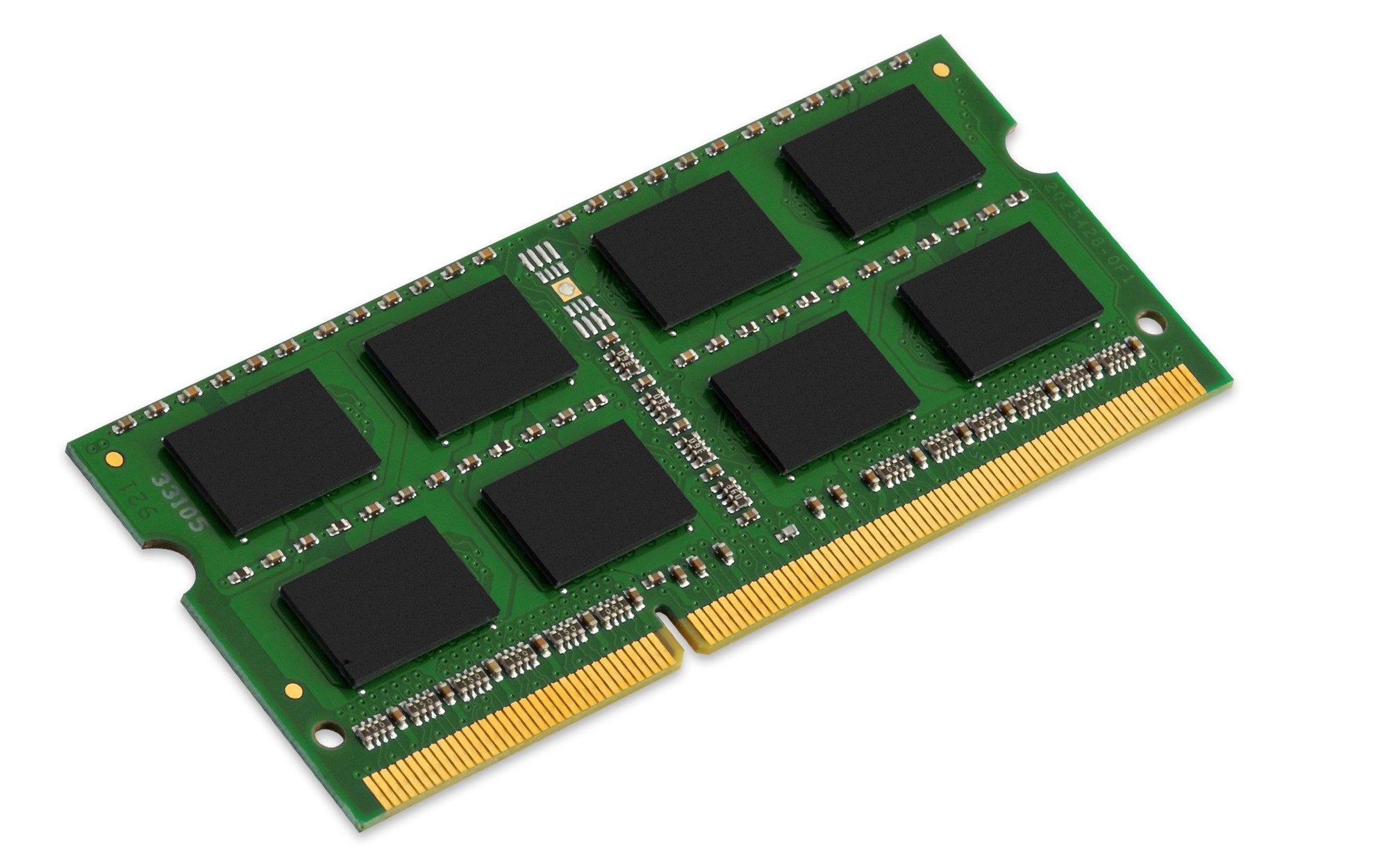 KINGSTON SYSTEM SPECIFIC MEMORY 8GB DDR3-1600 DDR3 1600MHZ MODULE