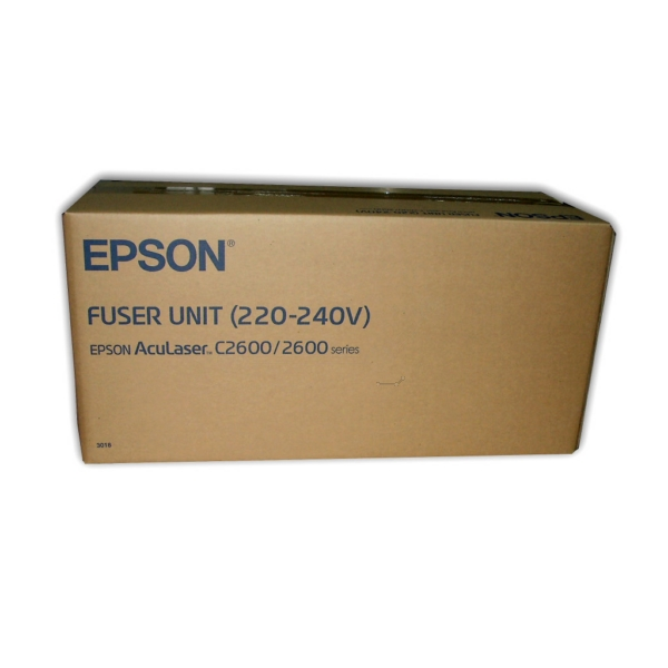 EPSON C13S053018 (3018) FUSER KIT, 80K PAGES @ 5% COVERAGE