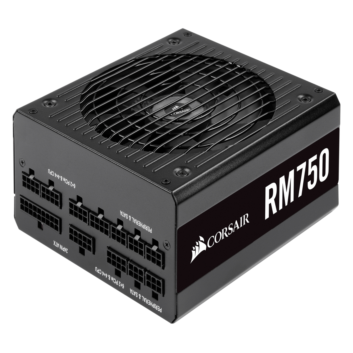 Corsair RM750 power supply unit 750 W ATX Black