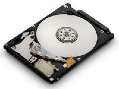 MICROSTORAGE AHDD027 160GB SERIAL ATA II INTERNAL HARD DRIVE