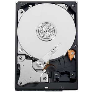 WESTERN DIGITAL 500GB 64MB 6GB/S 5400RPM HDD SERIAL ATA III INTERNAL HARD DRIVE