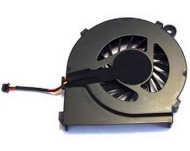 HP 646578-001 CPU COOLING FAN NOTEBOOK SPARE PART