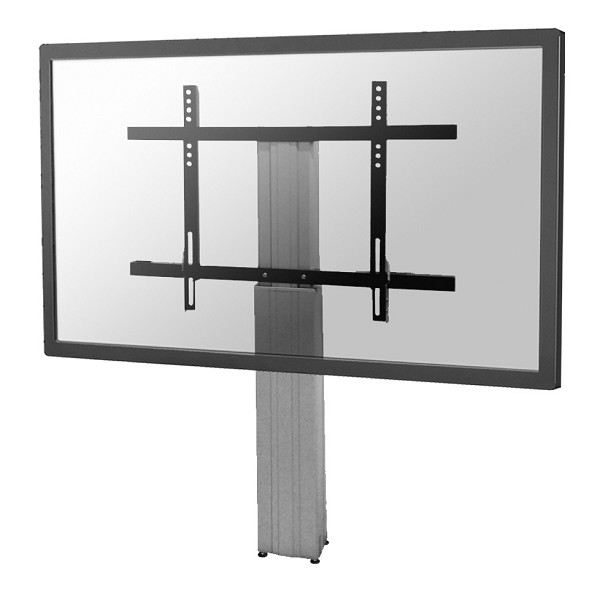 NEWSTAR PLASMA-W2250SILVER THE IS A MOTORIZED WALL MOUNT FOR FLAT SCREENS UP TO 100
