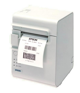 EPSON TM-L90-I DIRECT THERMAL 180 X 180DPI LABEL PRINTER