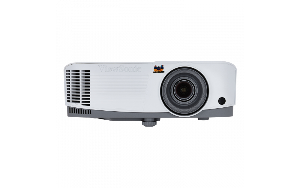 VIEWSONIC PA503S DESKTOP PROJECTOR 3600ANSI LUMENS DLP SVGA (800X600) GREY, WHITE DATA