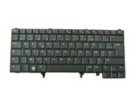 DELL RDKN9 KEYBOARD NOTEBOOK SPARE PART