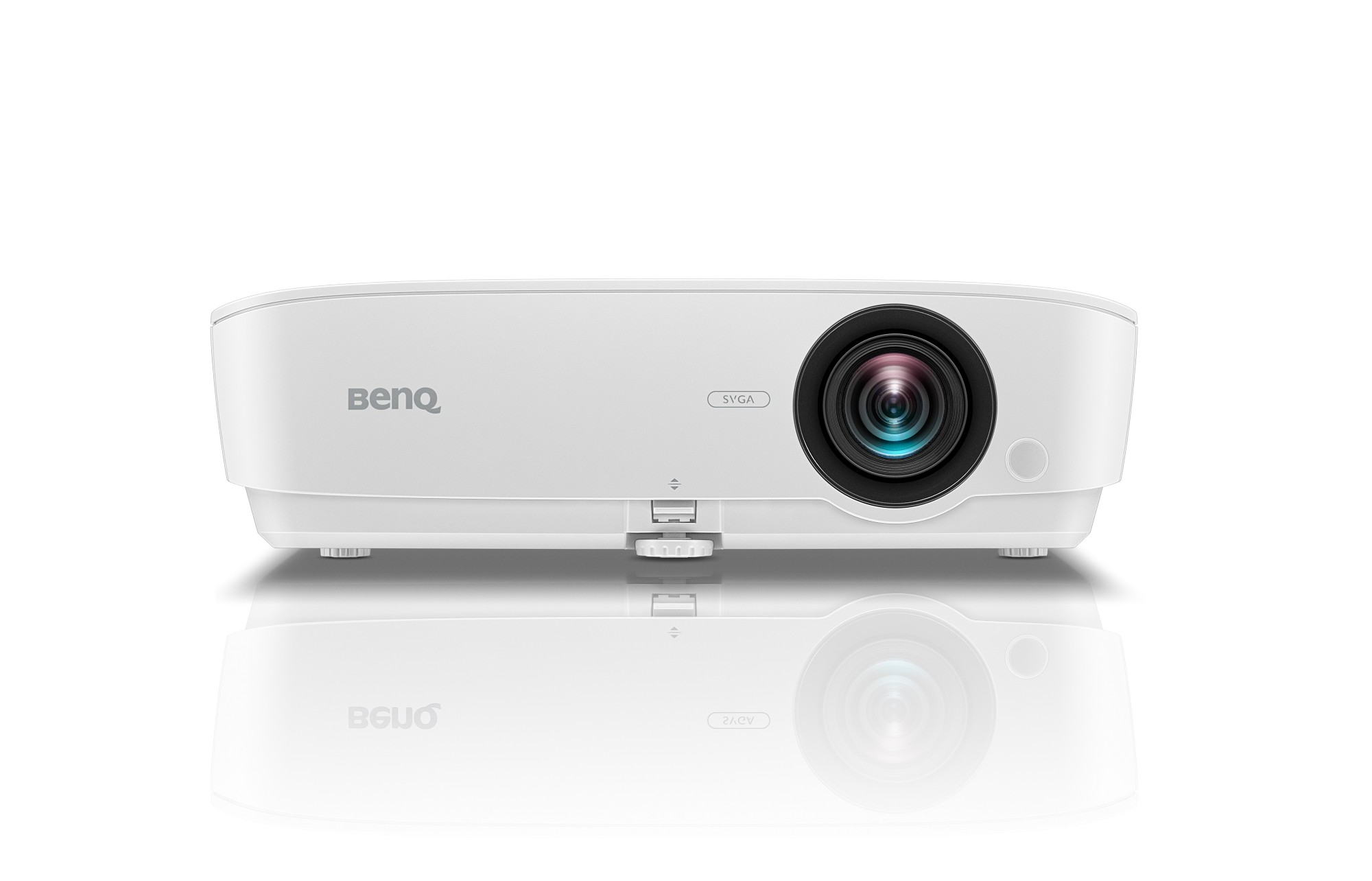 BENQ MS531 WALL-MOUNTED PROJECTOR 3300ANSI LUMENS DLP SVGA (800X600) 3D WHITE DATA