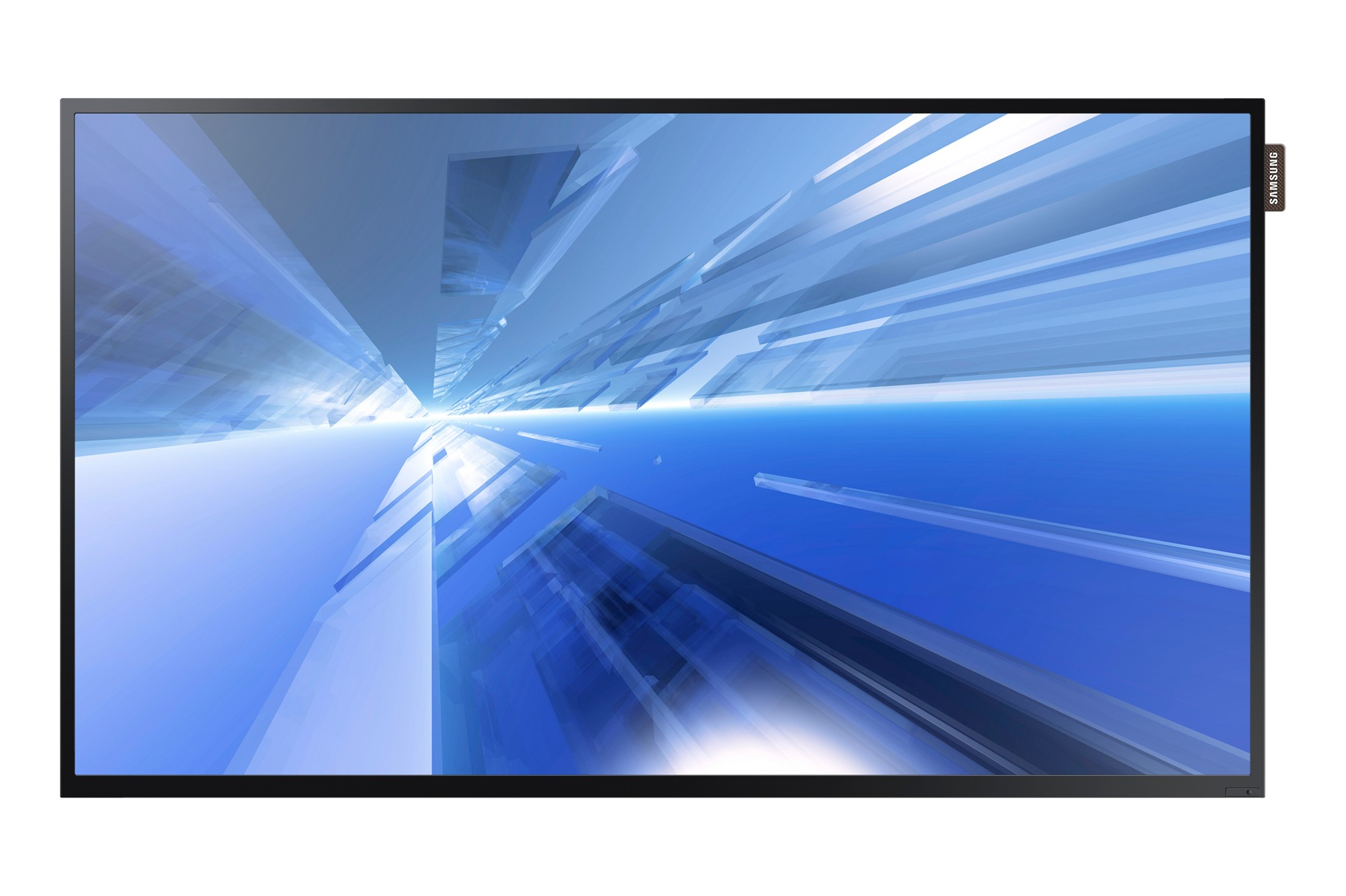 SAMSUNG DB32E DIGITAL SIGNAGE FLAT PANEL 32