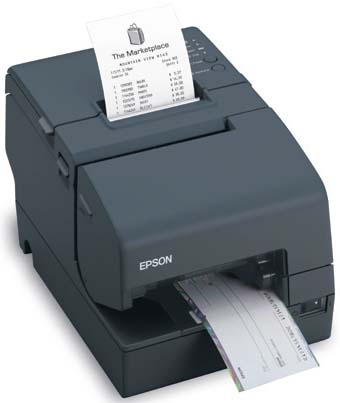 EPSON TM-H6000IV (015): SERIAL, W/O PS, EDG