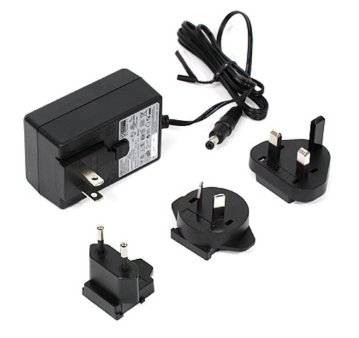 SYNOLOGY ADAPTER 36W SET BLACK POWER ADAPTER/INVERTER