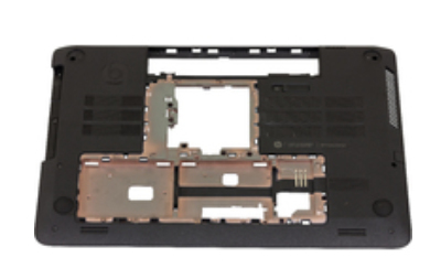 HP 720225-001 BOTTOM CASE NOTEBOOK SPARE PART