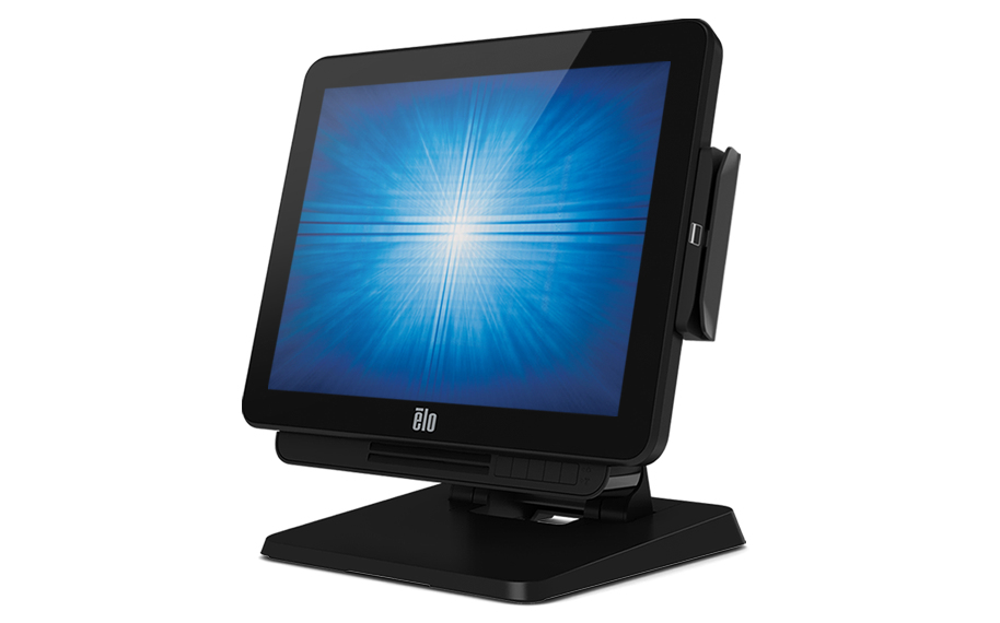 ELO TOUCH SOLUTIONS SOLUTION E481651 ALL-IN-ONE 15