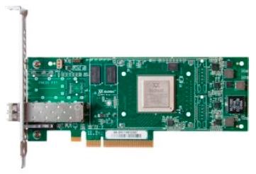 LENOVO 00Y3337 QLOGIC 16GB FC SINGLE-PORT HBA INTERNAL FIBER 16000MBIT - S NETWORKING CARD