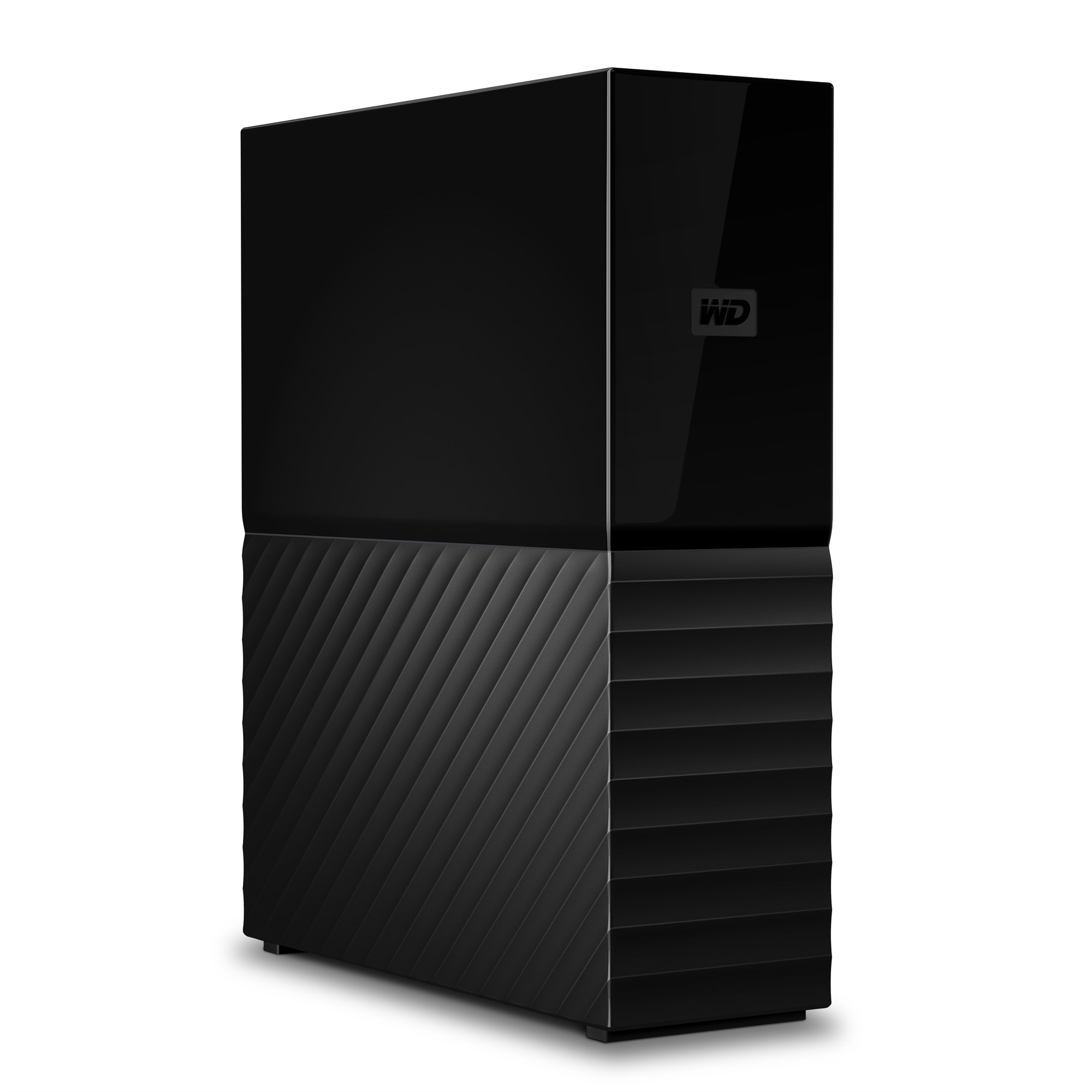 WESTERN DIGITAL MY BOOK 3000GB BLACK EXTERNAL HARD DRIVE