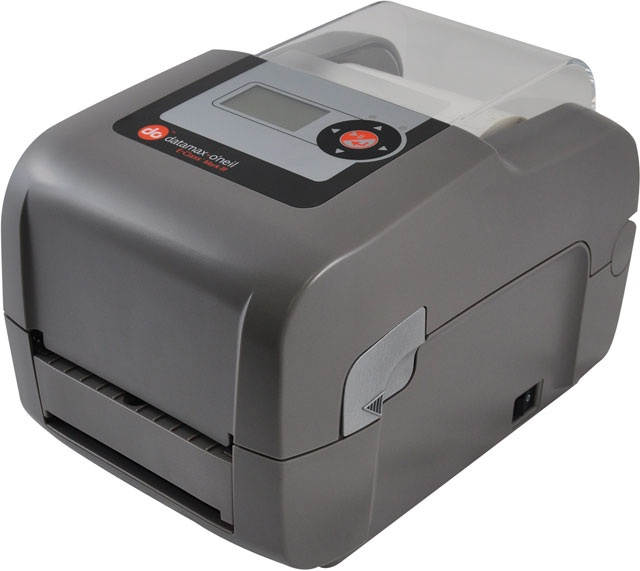 DATAMAX O'NEIL (BY HONEYWELL) E-CLASS MARK III E-4206P THERMAL TRANSFER 203 X 203DPI LABEL PRINTER
