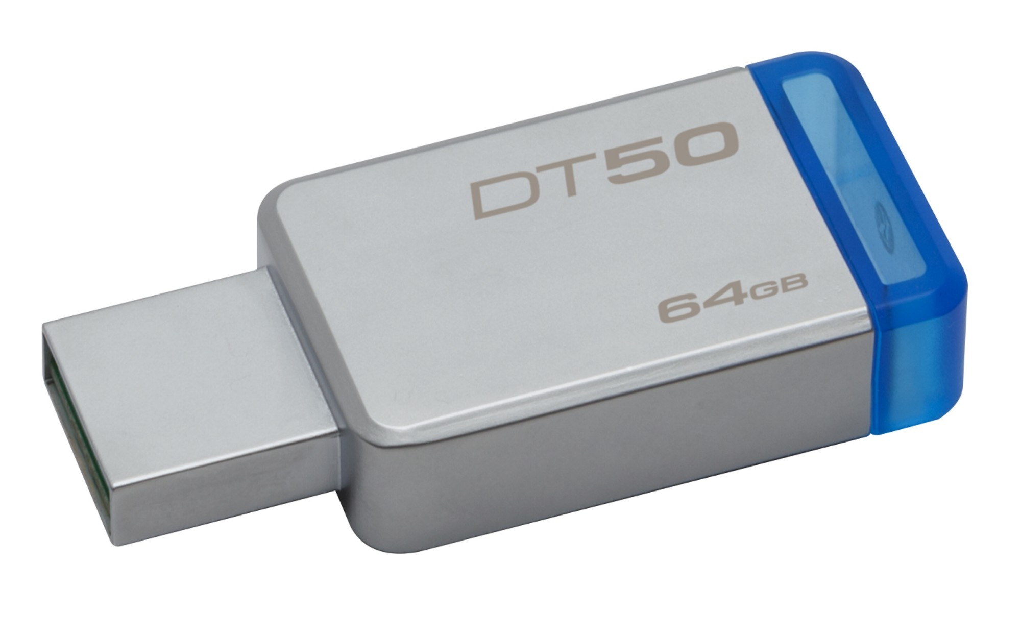 KINGSTON TECHNOLOGY DT50/64GB