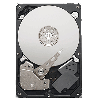 SEAGATE PIPELINE HD 1000GB SERIAL ATA II INTERNAL HARD DRIVE