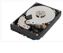 TOSHIBA MG04ACA300E HDD 3000GB SERIAL ATA III INTERNAL HARD DRIVE