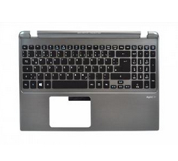 ACER 60.RZCN2.050 TOP CASE NOTEBOOK SPARE PART