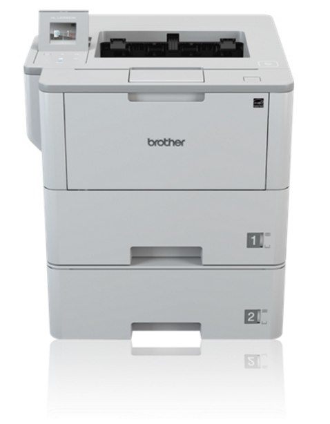 BROTHER HL-L6300DWT 1200 X 1200DPI A4 WI-FI LASER PRINTER