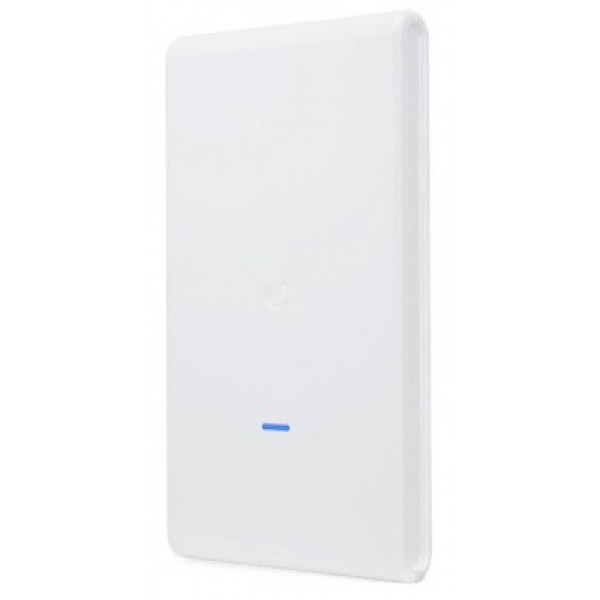 UBIQUITI NETWORKS UAP-AC-M-PRO 1300MBIT - S POWER OVER ETHERNET (POE) WHITE WLAN ACCESS POINT