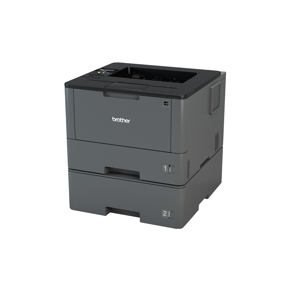 BROTHER HL-L5100DNT 1200 X 1200DPI A4 LASER PRINTER