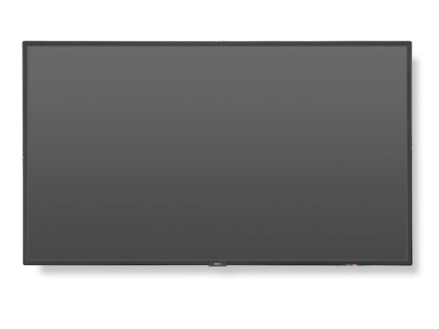 NEC 60004040 MULTISYNC P484 DIGITAL SIGNAGE FLAT PANEL 48