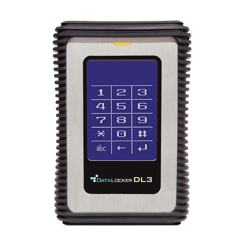 DATALOCKER DL960V3SSD 960GB SSD DL3 3.0 USB