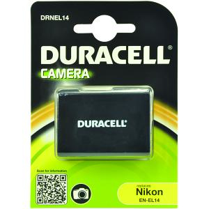 DURACELL 7.4V 950MAH LITHIUM-ION (LI-ION) RECHARGEABLE BATTERY