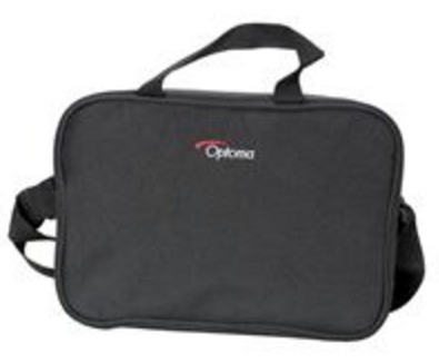 OPTOMA SP.8EF08GC01 UNIVERSAL CARRY BAG, BLACK